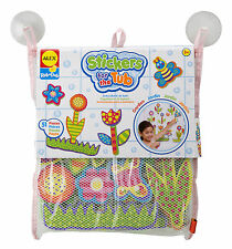 Stickers for the Tub - Garden BATH TOY Pool Learning Kid Shower Child Game AL805