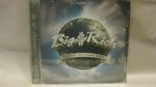 BIG & RICH COMIN TO YOUR CITY BMG DIRECT                                   CD300