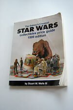 The Galaxy's Greatest Star Wars Collectibles Price Guide, 1999