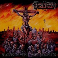 Fleshless - slaves of the god machine Digi