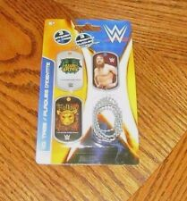 WWE Wrestling I.D. Tags Dog Tags Series 1 Randy Orton Daniel Bryan Bray Wyatt