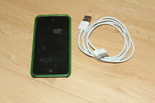 Apple iPod touch 4. Generation Schwarz (8GB)