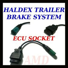 HALDEX TRAILER 7 PIN DIAGNOSTIC LEAD FOR AUTOCOM DELPHI OPUS WURTH  ECLIPSE