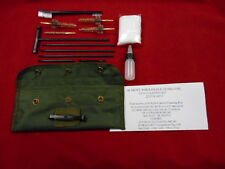 AR-15 CLEANING KIT  .223/.556  with 3 Bronze.. CHAMBER  BRUSHES included