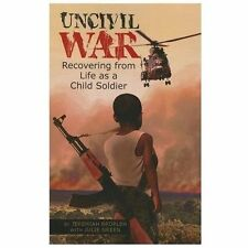 Uncivil War, Jeremiah Bropleh with Julie Green, Very Good Book