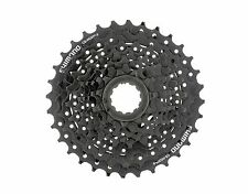 Shimano CS-HG200 Road Mountain Bike Cassette 9-speed 11-34T