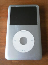 Apple iPod Classic a1238 120GB Silver 7th Generation Used Gen 120 GB Tested GOOD