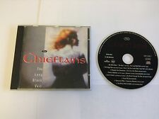 The Chieftains - Long Black Veil (1995) - CD Album - BMG Music NR MINT
