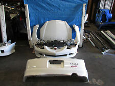 JDM 02-04 Honda Integra Type R Acura RSX Front Nose Cut Conversion K20a DC5
