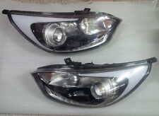 KIA RIO 2012-2015 GENUINE BRAND NEW HEADLIGHT SET RH LH