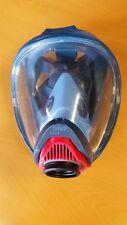 Atemschutzmaske, Marke Dräger, Typ Futura