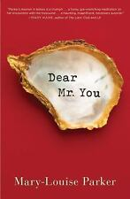 DEAR MR. YOU - NEW HARDCOVER BOOK