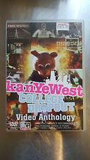 KanYeWest -The College Dropout [ 2 DVD Set ] All Regions, Fast NextDayPost..7215