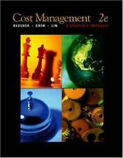 Cost Management: A Strategic Emphasis w PowerWeb Package