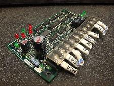 Mori-Seiki Circuit Board_E76001A 02_A829303A_TV-300