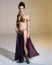Carrie Fisher UNSIGNED photo - H3800 - Princess Leia - Star Wars