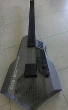 CASIO DG-20 DC 20 Digital Guitar Synthesizer Vintage EMS Free tracking ship