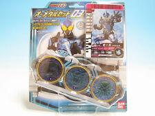 Kamen Rider OOO O-Medal Set0 3 Bandai