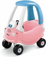 Little Tikes Princess Cozy COUPE, 30th Anniversary Edition Kids RIDE ON CAR