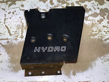 Wheel Horse 518-H Right Dash Side Panel 113962-03