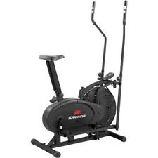 Kamachi OB 327 exercise fitness bike cycle orbitrek orbitrack for home fitness *