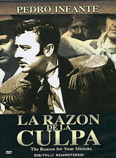 La Razon de la Culpa 2014 by Vanguard Cinema