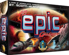 Tiny Epic Galaxies Micro Board Game Gamelyn Games GG501 Mini Galaxy Card
