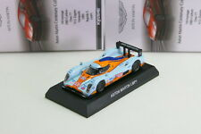 Kyosho 1/64 Aston Martin LMP1 #008 2009 LM Minicar Collection 5 Japan 2013