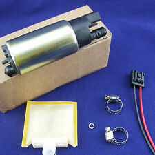 1pc 12V Car Fuel Pump Replacement With Strainer Install Kit For Kia Hyundai ect.