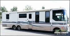 1997 WINNEBAGO VECTRA GRAND TOUR 36' RV MOTORHOME - SLIDE SLEEPS 4 - RUNS GREAT
