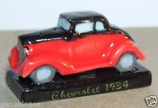2013 USA VOITURE CHEVROLET 1934 FEVE PORCELAINE 3D 1/160 bis
