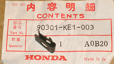 VTR1000 GL1500 CHF50 Honda NEW Genuine 5mm Spring Nut P/No. 90301-KE1-003