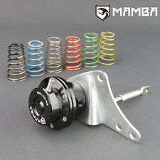MAMBA Adjustable Turbo Wastegate Actuator For SUBARU WRX GREDDY T518Z TD05H-18G