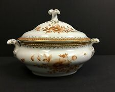 Hutschenreuther Germany Maria Theresia WURZBURG  Porcelain Lidded Soup Tureen
