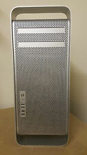 APPLE MAC PRO 2008 (3,1) 2x 2.8GHz Quad (8 Core) 32GB 2TB nVidia GT 120 512MB