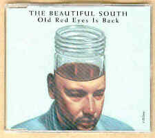Beautiful South - Old Red Eyes Is Back CD-Maxi 1991