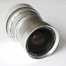 RARE HASSELBLAD 50MM f4 DISTAGON C/T CHROME T* TIME WARP & STUNNING!