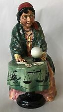 Royal Doulton Fortune Teller Figurine HN 2159