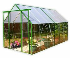 Ultimate Greenhouse Green 3.5m (12x6ft)
