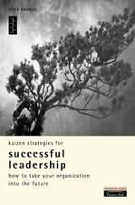 Kaizen Strategies for Successful Leadership (Kaizen Series)