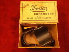 "NOS BOX OF VTG ""THEXTON EXPANDERS #86"" DODGE '37-46, PLYMOUTH '41-42, '1946, VGC"