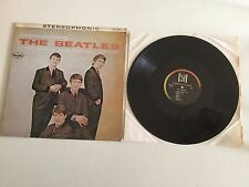 Introducing . . .THE BEATLES - Vee-Jay Records 1964 - VJLP-1062 / 63-3402-3