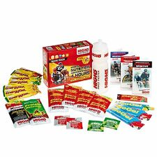 High5 Running/Cycling Race Nutrition/Energy Gel/Bar/Protein Selection Pack