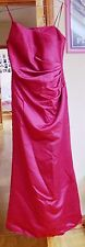 KELSEY ROSE Bridesmaid formal evening dress size 10