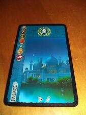 7-Wonders Palace Card Promo - Asmoplay Promo Alternate Art Asmodee Games