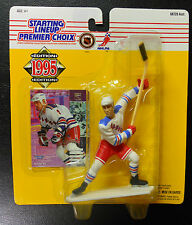 STILL SEALED! 1995 Kenner Starting Lineup New York Rangers Adam Graves