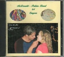 (15Z) McDonald Perkins Band, 64 Crayons - DJ CD