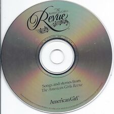 The American Girls Revue CD (Songs and Stories from The American Girls Revue)
