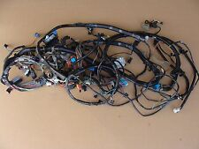 ls1 wiring harness in parts accessories 1999 ls1 camaro z28 automatic dash interior body wiring harness monsoon asr 0701