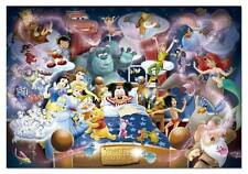 EDUCA  DISNEY JIGSAW PUZZLE MICKEY'S DREAM 1000 PCS  ALL CHARACTERS #15190